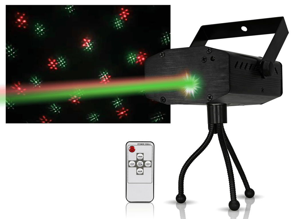 Technical Pro - Pro DJ Laser Light
