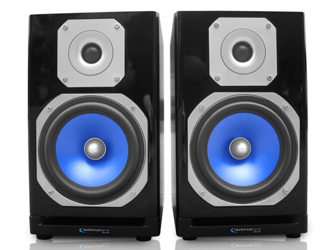 Technical Pro Technical Pro™ Speakers