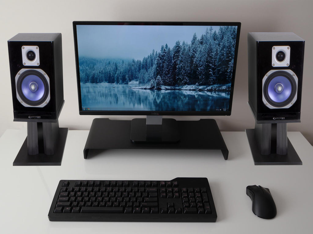 technical pro technical pro powered bluetooth usb studio monitors. Black Bedroom Furniture Sets. Home Design Ideas