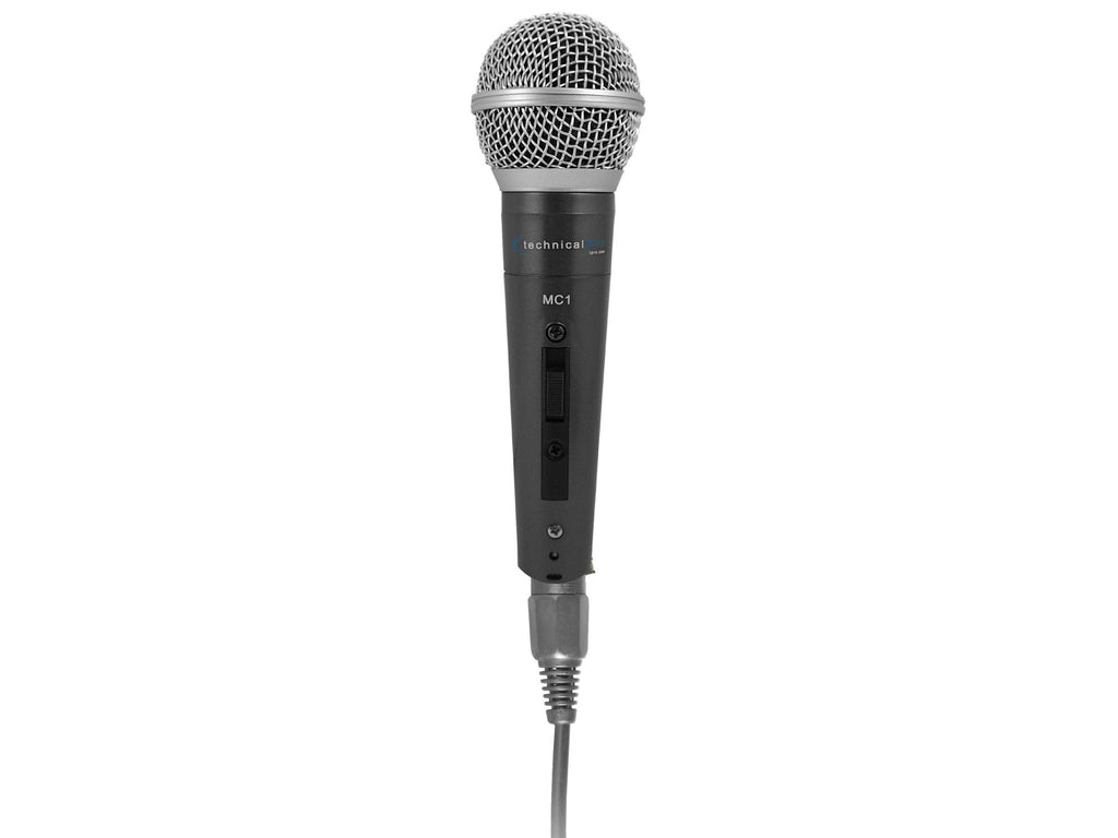 Technical Pro - Digital Processing Wired Microphone