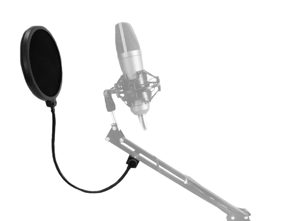 Technical Pro - Microphone Pop Filter