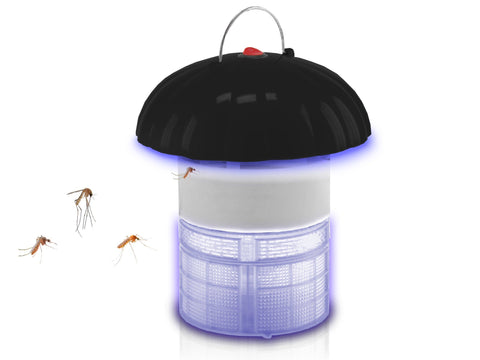 BBQ Grill Light & Fan