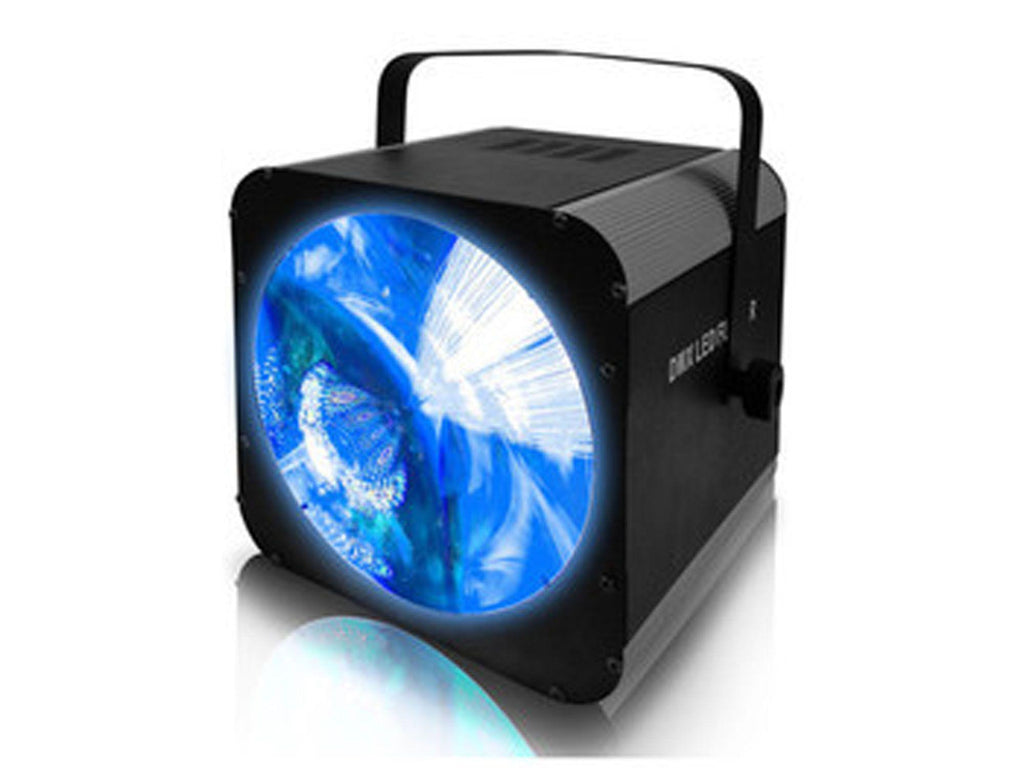 Technical Pro - Pro DMX DJ Multicolor LED Stage Light