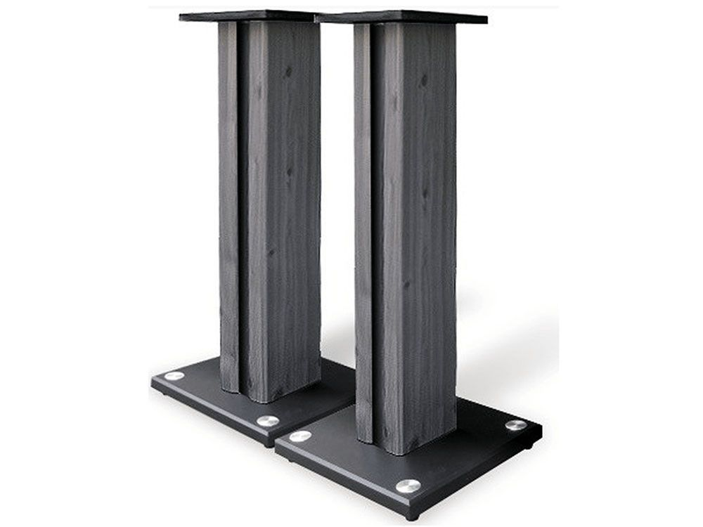 technical pro technical pro studio monitor speaker stand. Black Bedroom Furniture Sets. Home Design Ideas
