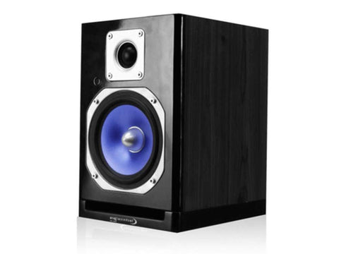 Powered Bluetooth® USB Studio Monitors