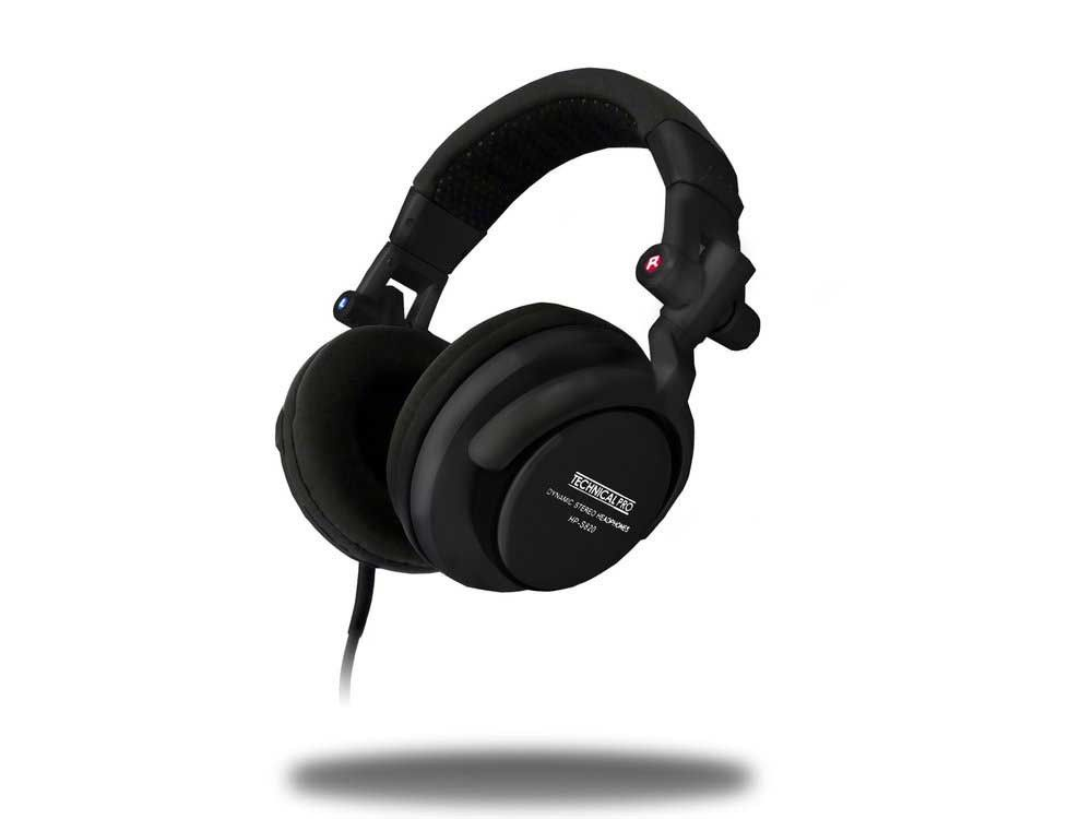 Pro Super Bass Headphone