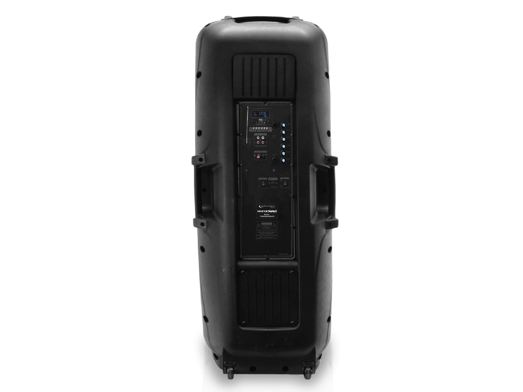 Technical Pro - Active LED Loudspeaker