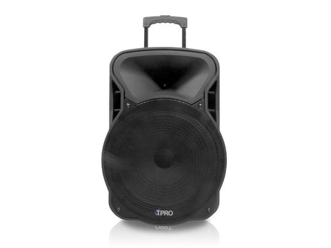 "Active 15"" LED Loudspeaker with Package Option"