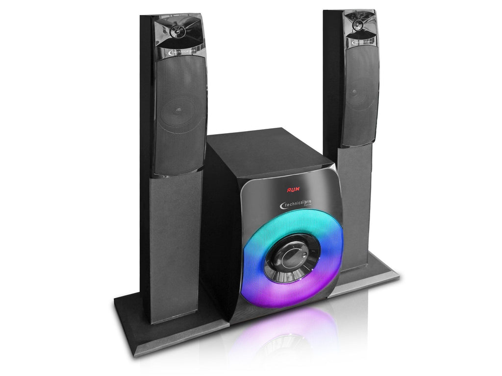 Technical Pro - Bluetooth 2.1 Speaker System