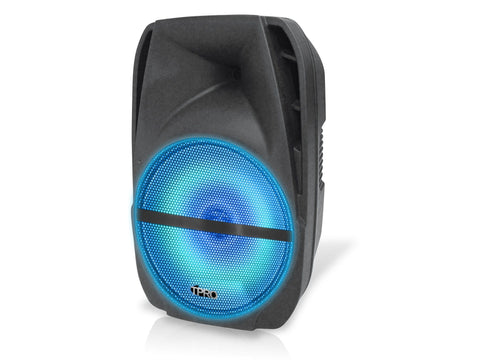 "Active 15"" Carpeted Subwoofer"