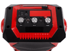 Technical Pro - Rechargeable Portable Bluetooth® LED Speaker with Wired Mic