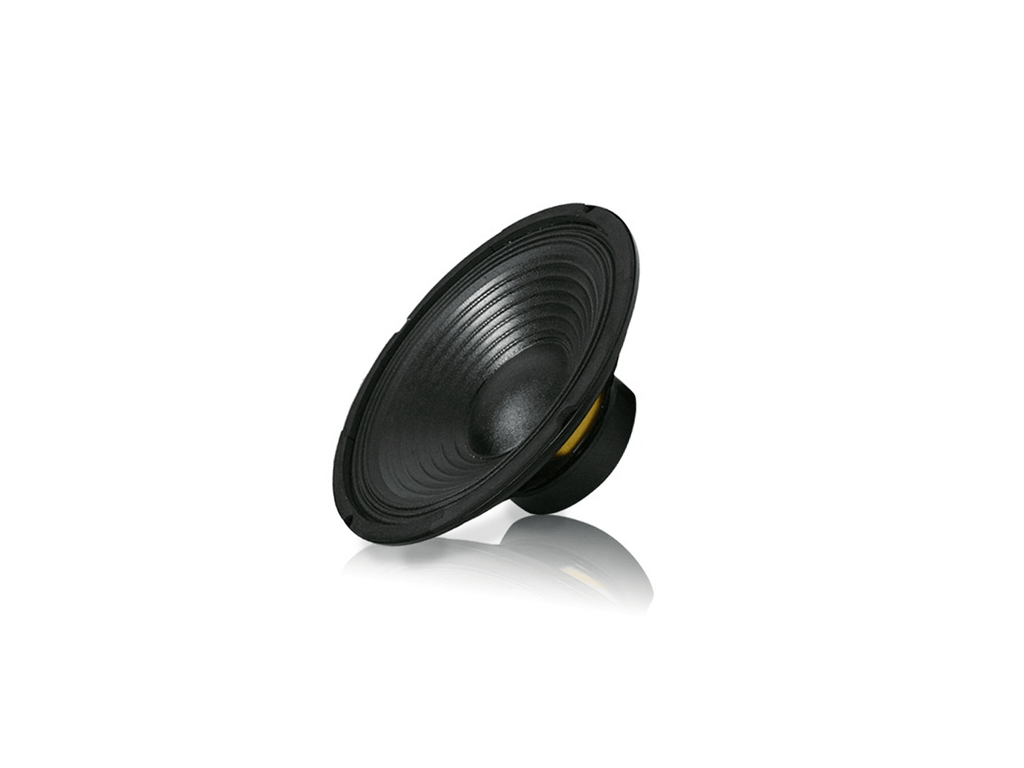 "Raw 10-18"" Subwoofer"