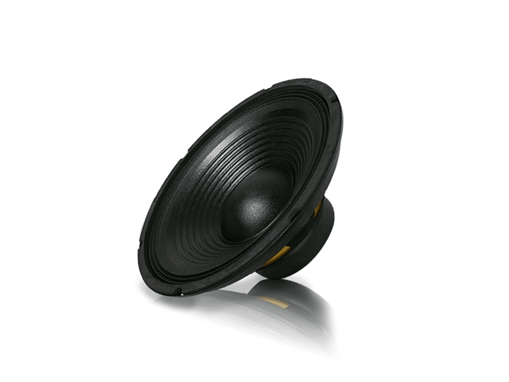 "Technical Pro - Raw 10-18"" Subwoofer"