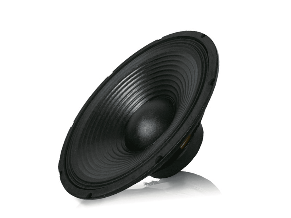 "Raw 10-18"" Subwoofer L Series"