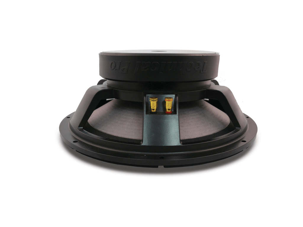 "Technical Pro - Raw 12-18"" Subwoofer"