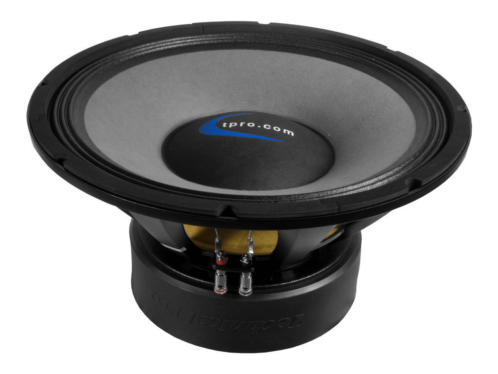 "Technical Pro - Raw 15-18"" Subwoofer"