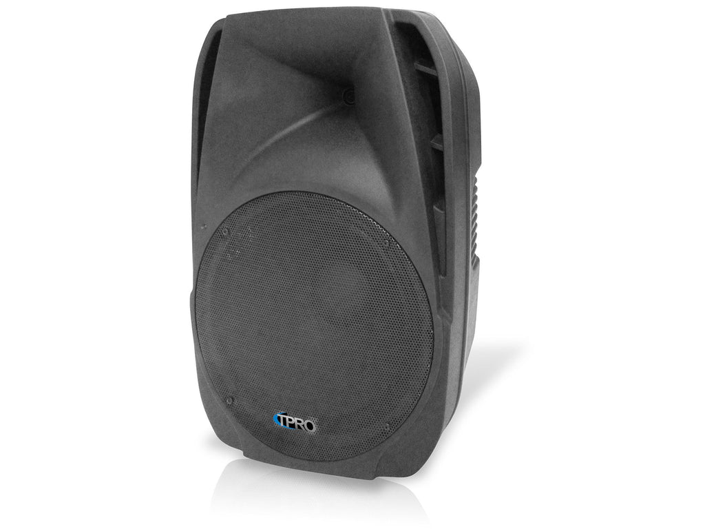 "Technical Pro - Bluetooth Power Shake 15"" Active Loudspeaker"