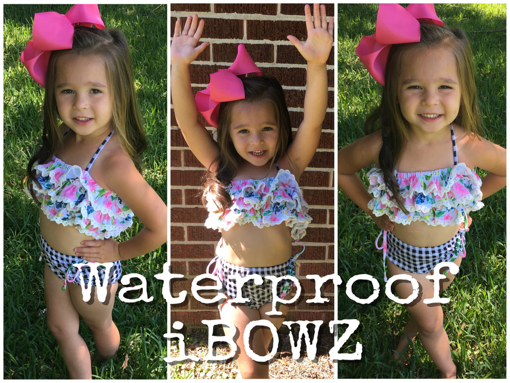 Waterproof ~Basic Solid Bundle Set | SET OF 3 | Over 100 Colors