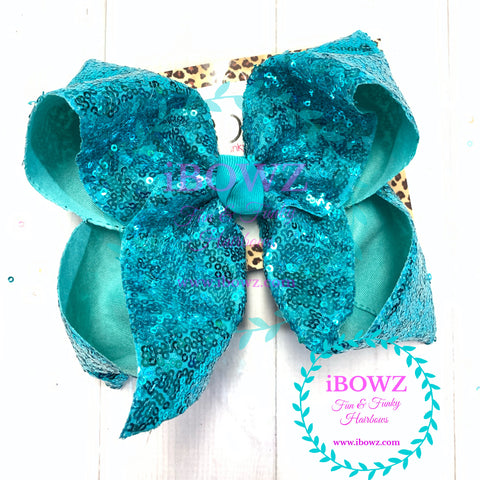 Choose your New Flip Sequin Fun iBOWZ | Jojo Siwa inspired bows | iBOWZ Fun & Funky Hairbows