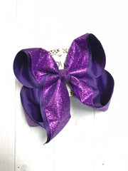 Mardi Gras Must have Glitter BUNDLE iBOWZ | Every Girl needs a little Glitter in there Life
