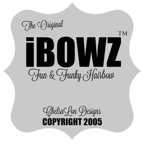 IBOWZ CUSTOM ORDER FOR MIRIAH BAKER