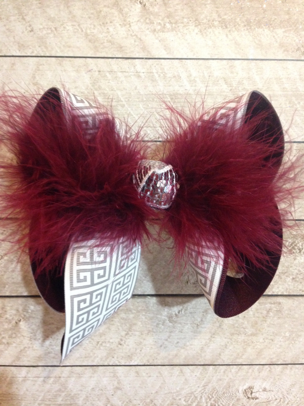 iBOWZ NEW LIMITED DESIGNS~ MISS STATE ~ HAILSTATE~ FOOTBALL