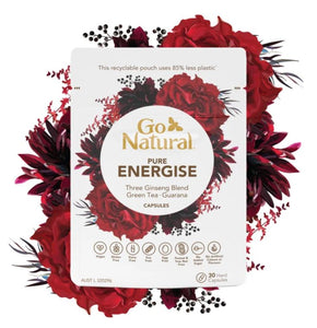 Pure Energise Supplement - Ethereal Gift
