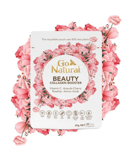 Beauty Collagen Booster Supplement - Ethereal Gift