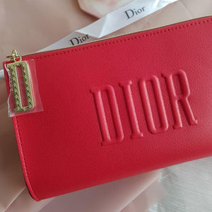 Dior Blush Pink Collection