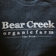 Bear Creek T-Shirt - Short Sleeve