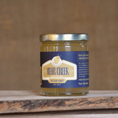 Bear Creek Raw Honey - Farm Store