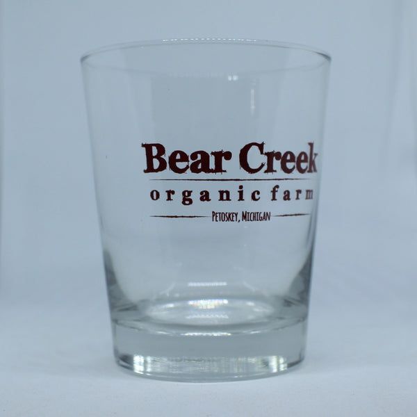 Bear Creek Glass - Double Old-Fashioned