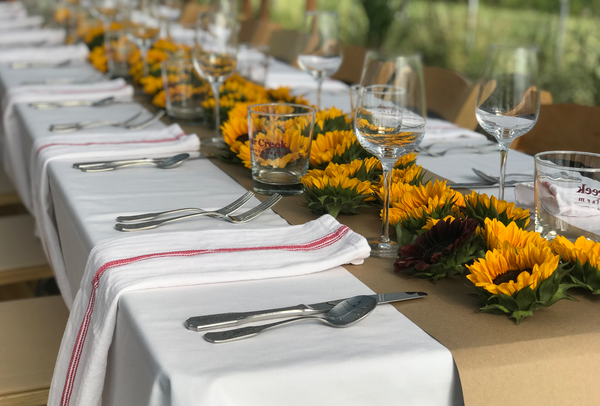 Farm-to-Table Dinner - July 13th