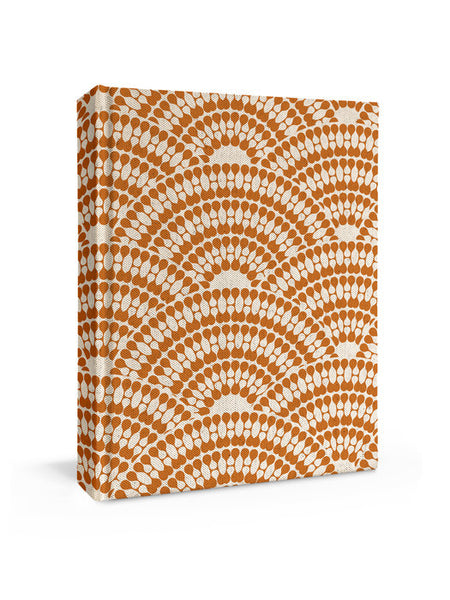 House Industries - Copper Linen Journal