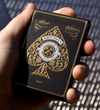 Artisan Playing Cards - Black