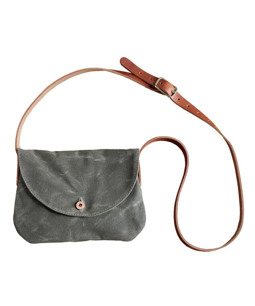 North End Bag Co. - The Ida - Purse
