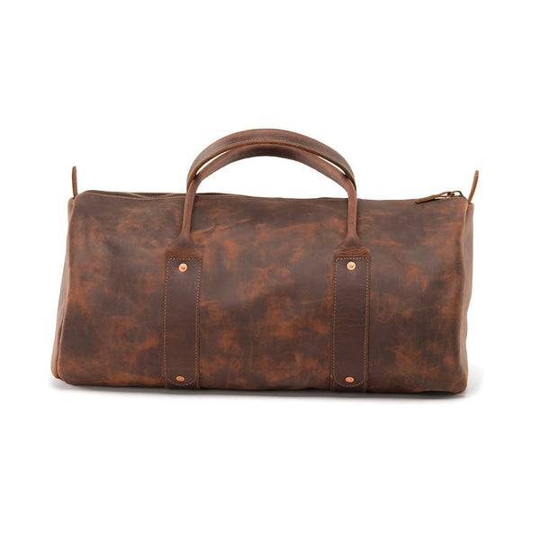 North End Bag Co. - The Werther - Duffle Bag