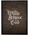 Kevin Cantrell - Armour of God - Print