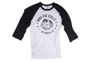 Pure Fix 1940's Softball Jersey
