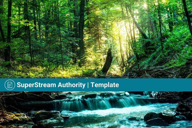SuperStream Authority | Template | Authorisation to Act
