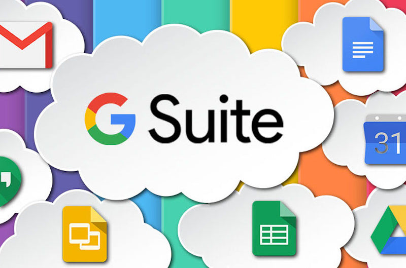 Gsuite Email Set Up | Services | Gmail for Business