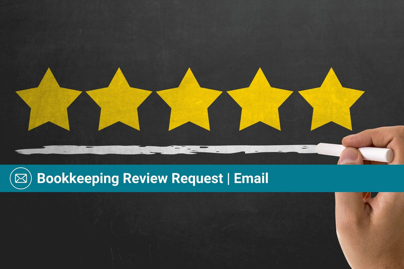 Request a Review from Clients | Email Template Series