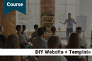 Website DIY | Training for Bookkeepers | Bookkeeping Business Theme Template