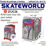 Bolsa Zuca Color Your Life