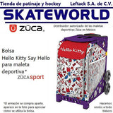 Bolsa Zuca Hello Kitty Say Hello para maleta deportiva