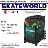 Bolsa Zuca Into the Woods para maleta deportiva