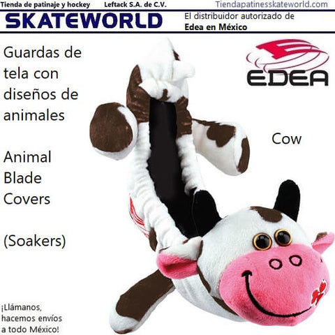 Guardas de tela Edea  - Animal blade covers