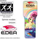 Spinner Edea modelo Unicorn