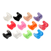 ADV. Eartune Impulse Custom-fit Silicone Shooting / Construction Ear Plugs Colors