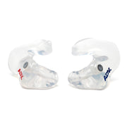 ADV. Eartune Aqua Custom-fit Silicone Surfer's Ear Plugs Swimming